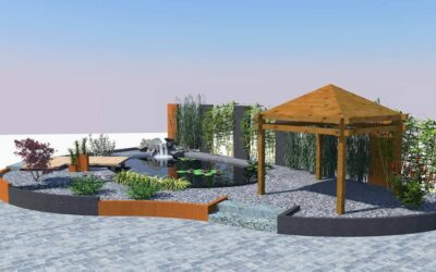Création de terrasse à Remiremont