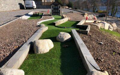 Vos espaces verts à Gérardmer, les soins avant l'hiver