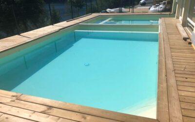 Concrétisez votre projet piscine à Gérardmer!